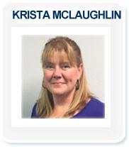 Krista McLaughlin