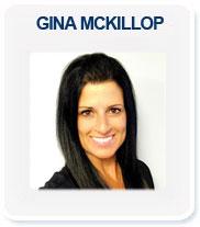 Gina McKillop
